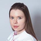 Щербакова Елена Олеговна, невролог