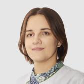 Бердникова Людмила Вячеславовна, терапевт