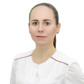 Никитина Юлия Михайловна, терапевт