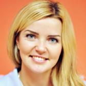 Шевцова Юлия Вадимовна, стоматолог-терапевт