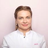 Копьева Ольга Викторовна, гинеколог-эндокринолог