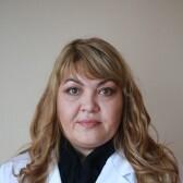 Маграмова Елена Владимировна, психолог