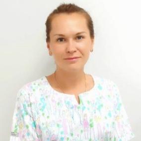Мананникова Елизавета Сергеевна, стоматолог-терапевт