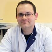 Латыпов Александр Камильевич, сосудистый хирург