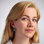 Парахуда Анна Сергеевна, офтальмолог