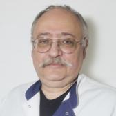 Шахламов Михаил Владимирович, хирург