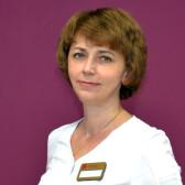 Гриднева Светлана Владимировна, врач УЗД