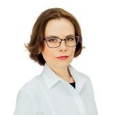 Максимова Юлия Сергеевна, психотерапевт