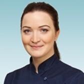 Никитченко Ирина Владимировна, стоматолог-терапевт