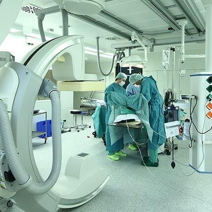 Нейрохирургический центр Тиглиева «Новые Технологии», фото №1