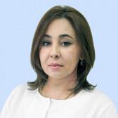Магомедова Мадина Юрьевна, стоматолог-терапевт