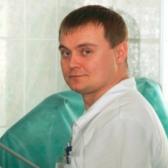 Белов Александр Викторович, анестезиолог