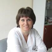 Кормакова Галина Александровна, пульмонолог