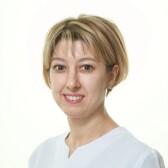 Федорова Олеся Владимировна, гастроэнтеролог