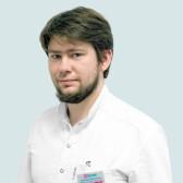 Козлов Олег Владимирович, стоматолог-терапевт