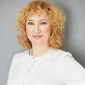 Артемьева Елена Михайловна, косметолог