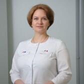 Дружинина Евгения Сергеевна, невролог