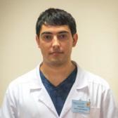 Борлаков Айтек Аубекирович, офтальмолог