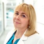Ачкасова Ирина Ивановна, гирудотерапевт