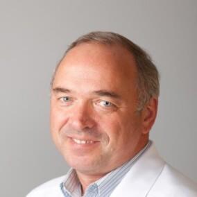 Перепеч Никита Борисович, кардиолог