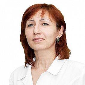 Родкина Татьяна Константиновна, гинеколог