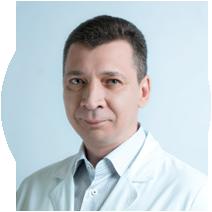 Гордиенко Дмитрий Игоревич, ортопед