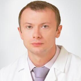 Нечаев Павел Игоревич, хирург