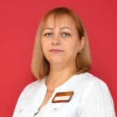 Рахимбердиева Ольга Игоревна, акушер-гинеколог