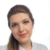 Михайлова Наталья Сергеевна, стоматолог-терапевт