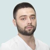 Калаев Вячеслав Валерьевич, стоматолог-хирург