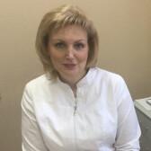 Яценко Юлия Павловна, невролог
