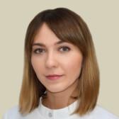 Осипенко (Щербак) Наталия Алексеевна, педиатр