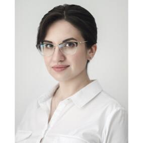 Антонова Евгения Николаевна, стоматолог-терапевт