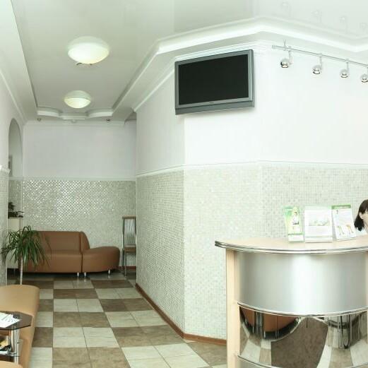 Клиника доктора Войта, фото №1
