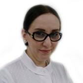 Григорян Нарине Эдуардовна, гастроэнтеролог