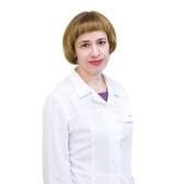 Беленькова Наталья Леонидовна, терапевт