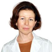 Буцаева Елена Валерьевна, гинеколог