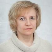 Левина Светлана Анатольевна, педиатр