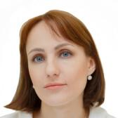 Сулыгина Татьяна Евгеньевна, ортодонт