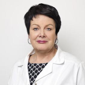 Ляшко Елена Сергеевна, гинеколог