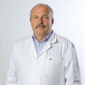 Бархатов Дмитрий Юрьевич, невролог