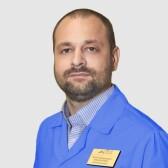 Бекетов Михаил Михайлович, офтальмолог