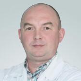 Грязев Сергей Михайлович, сосудистый хирург