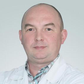Грязев Сергей Михайлович, хирург
