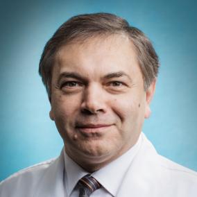 Пириев Эльдар Гейдарович, хирург
