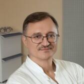 Кишкин Юрий Иванович, офтальмолог-хирург