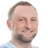 Юмашев Денис Петрович, детский стоматолог