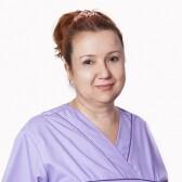 Аристова Оксана Николаевна, массажист