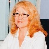Корепанова Вера Кибашовна, дерматолог