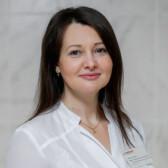 Богатырева Виктория Константиновна, косметолог